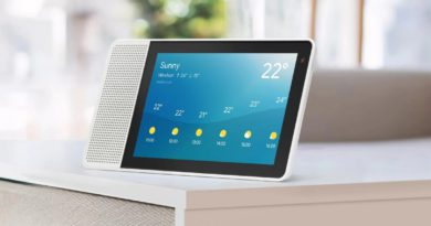The Best Voice-Controlled Smart Display To Buy This Year