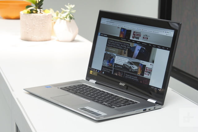 Entry level laptop,