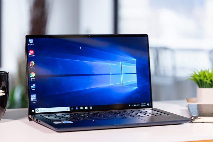 mainstream laptop,