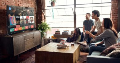 The 4K TV buying guide: Everything you need to know to select your favourite Television