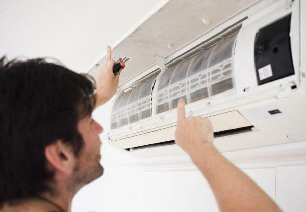 air conditioner ac warranty
