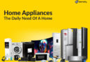 Home appliances - The daily need of every home