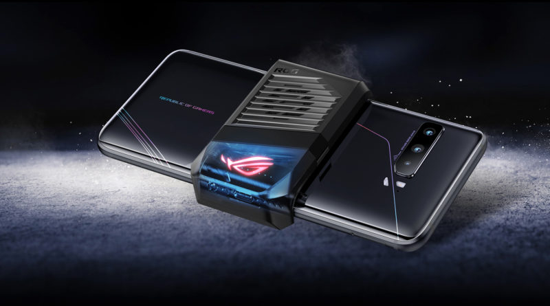 Asus Rog Phone 3: The Latest Release of the Gaming Beast