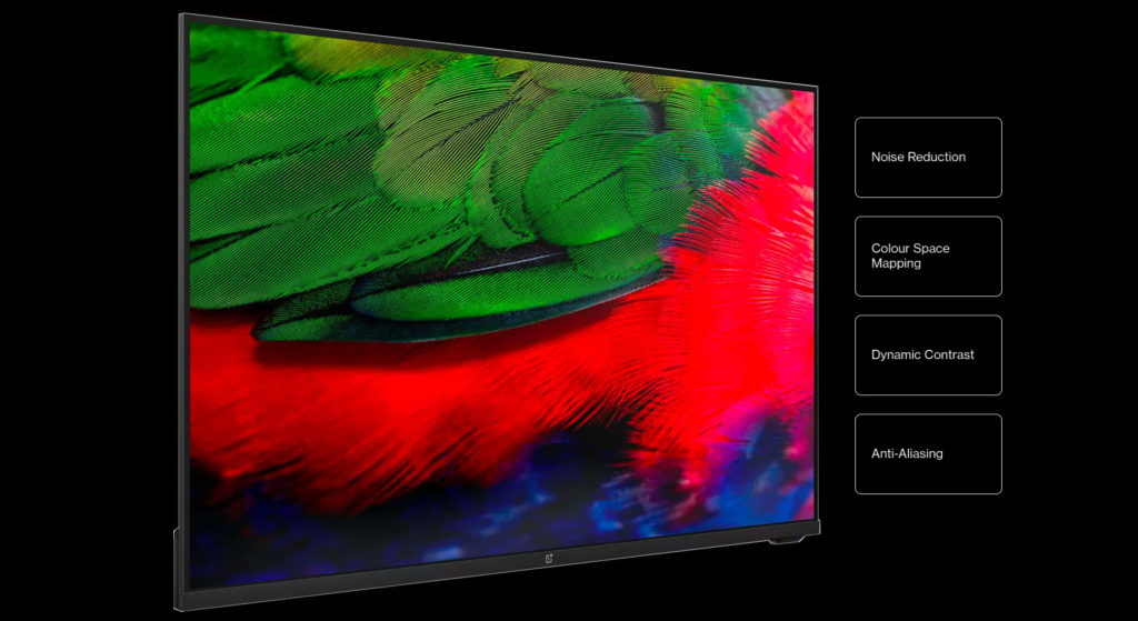OnePlus Y series tv specifications