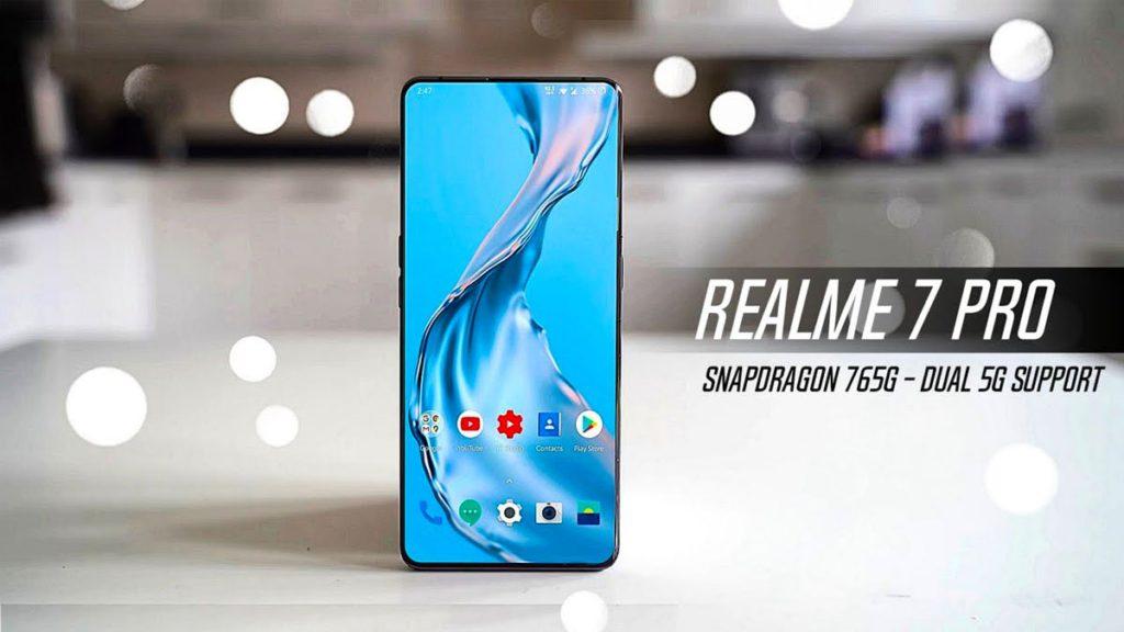 Realme 7 Pro GoWarranty