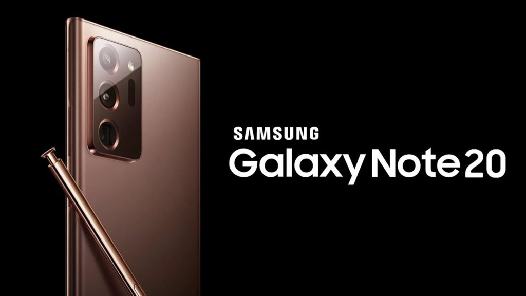 Samsung Galaxy Note 20 GoWarranty