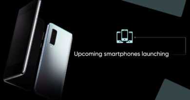 Top upcoming smartphones in India