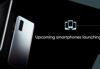 Top upcoming smartphones in India