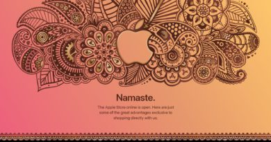 Apple store in India is Live