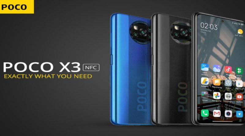 Poco-X3-Review