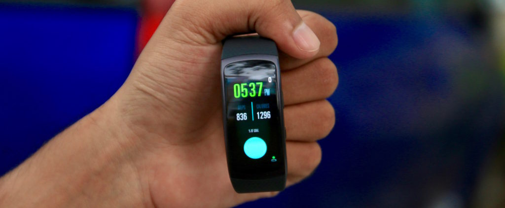 Samsung Galaxy Fit 2 Specifications