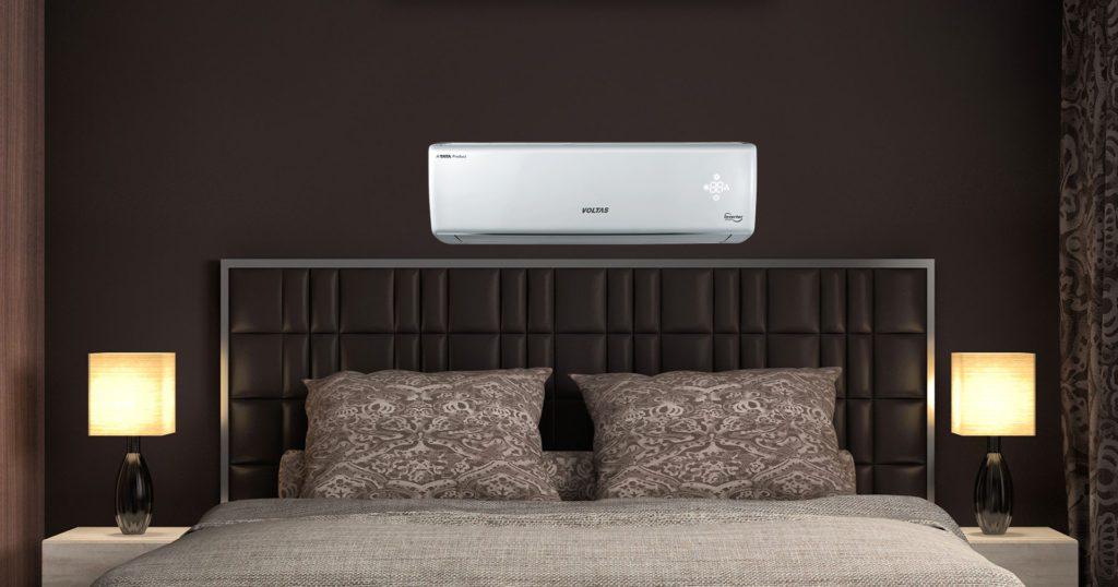 Voltas 1.5 Ton Air Conditioner