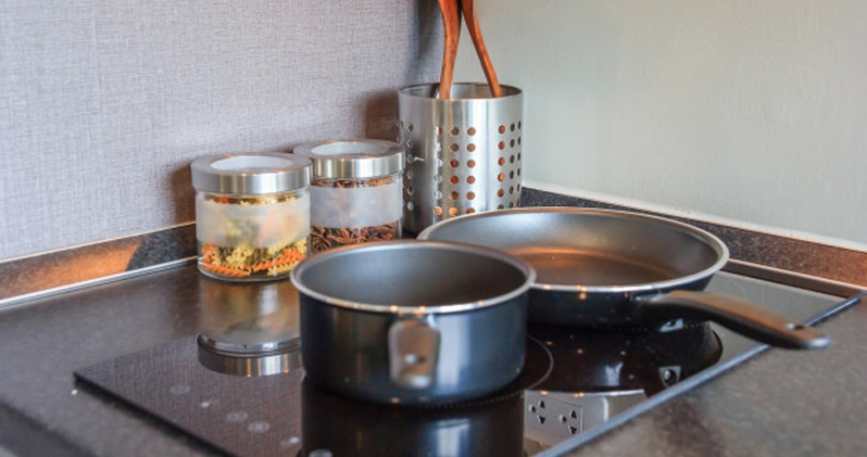 Fast Induction Cooking