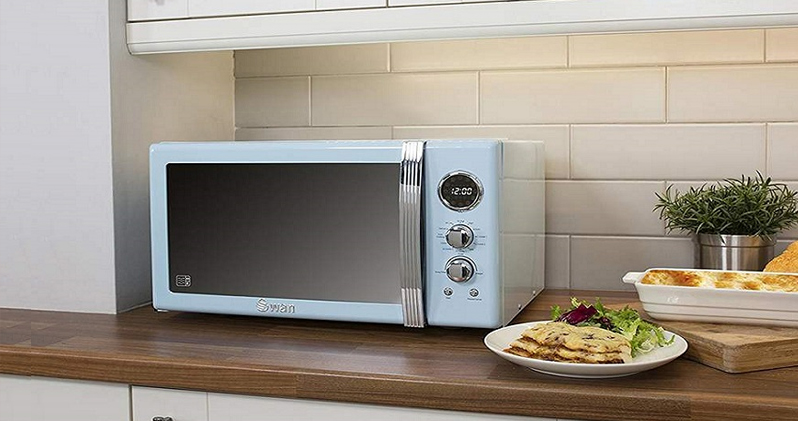 Solo Microwave