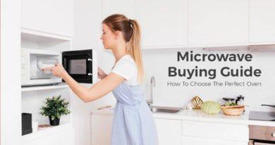 Microvawe Buying Guide