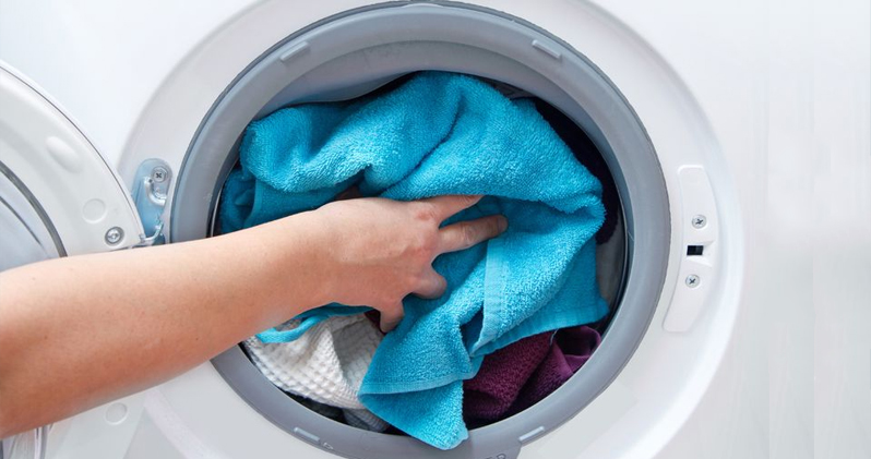 Extra Rinse for Your Sensitive clothes