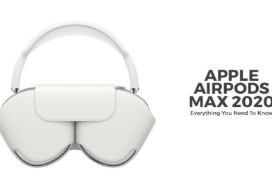 Apple Airpods Max 2020 White