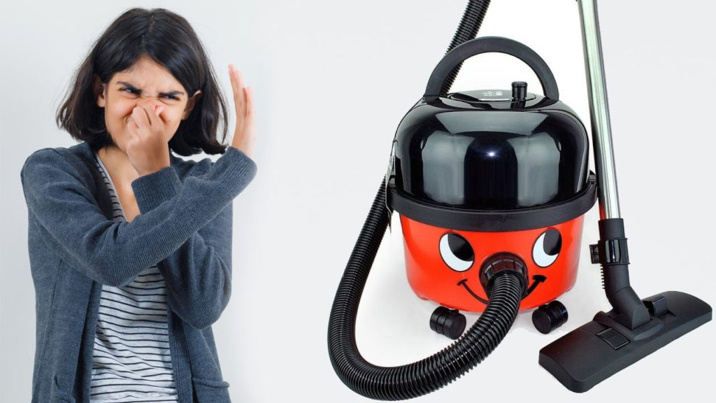 burning-smell-or-smoke-in-air-from-vacuum-cleaner