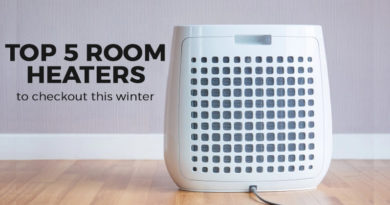 best room heaters