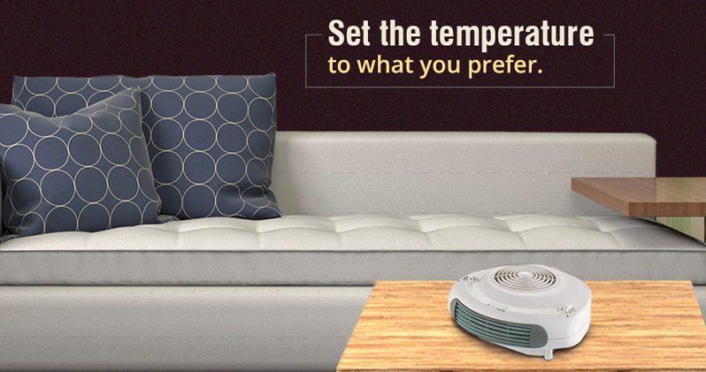 Bajaj Majesty RX11 Heater
