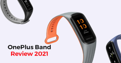 OnePlus new band