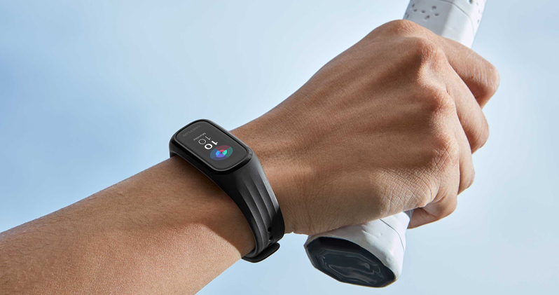 sweatproof smart watches