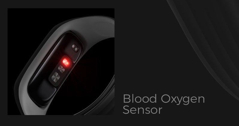 Oneplus blood sensor new