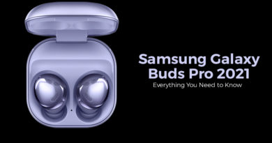 Galaxy Buds Pro 2021