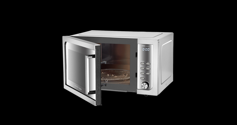 Solo type Microwave