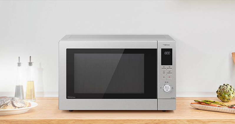 Convection Type Microwave