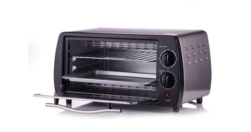Grill Type microwave