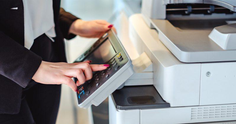 Multifunctional Printer