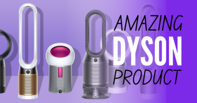 DYSON PRODUCT