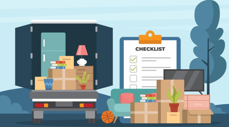 How to avoid damages when moving appliances to your new home