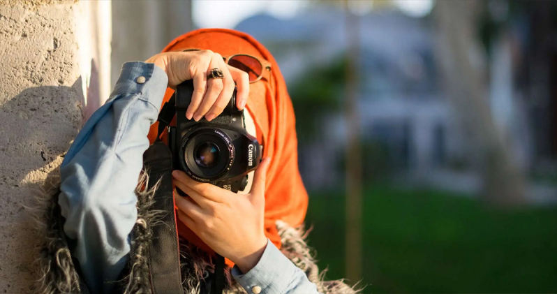 Tips For DSLR Users