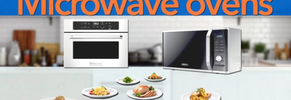 different-types-of-microwave-ovens