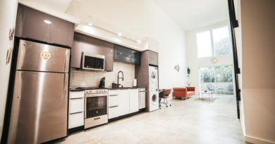 Tips To Prepare Your Appliances For Storage